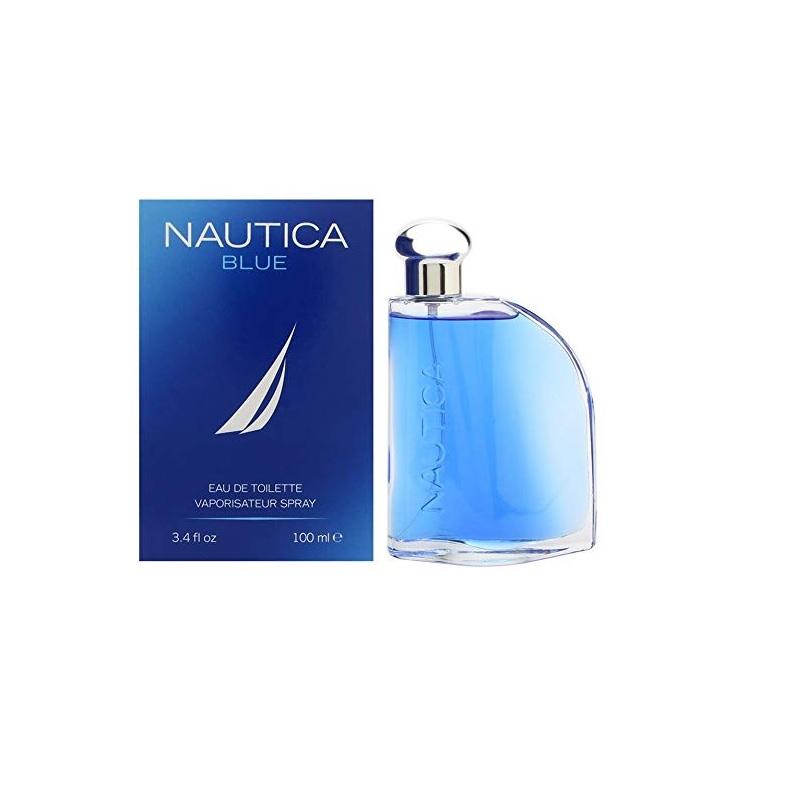 Perfume Nautica Blue para Hombre 3.4 oz