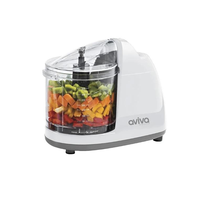 Mini Procesador de Alimentos Aviva Mini Food Chopper